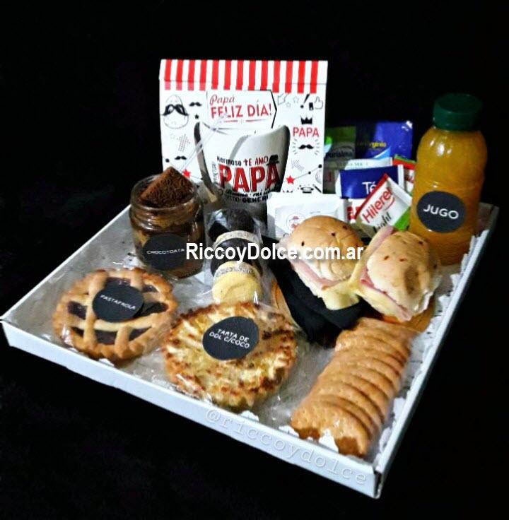 Desayuno Día del Padre