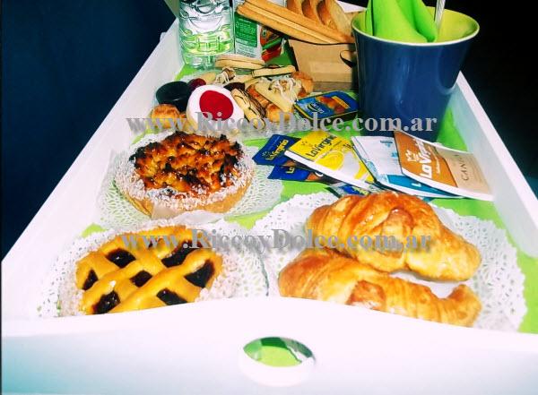 Desayunos a Domicilio en Cordoba